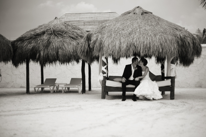 Weddings In Mexico Congratulations To Mr Amp Mrs Wanderley Jeanine Thurston