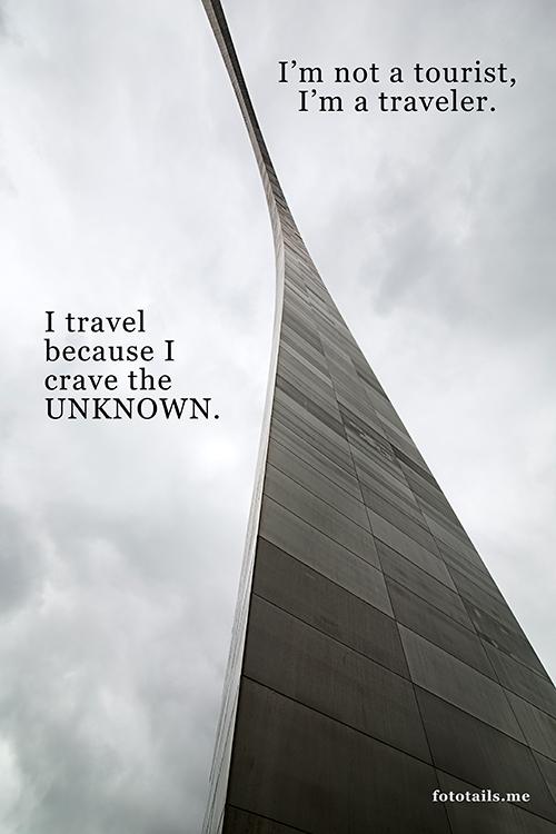 A-traveler
