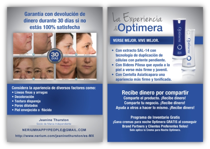 Optimera-Postcards-Spanish